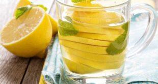 بعض المشروبات التي تساعد في انقاص الوزن سريعا